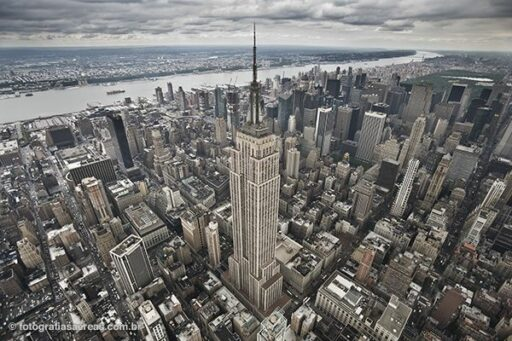 Empire State Building, Manhatan, Nova York